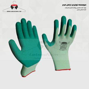 دستکش کار تبلیغاتی DST001