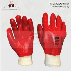 دستکش کار تبلیغاتی DST002