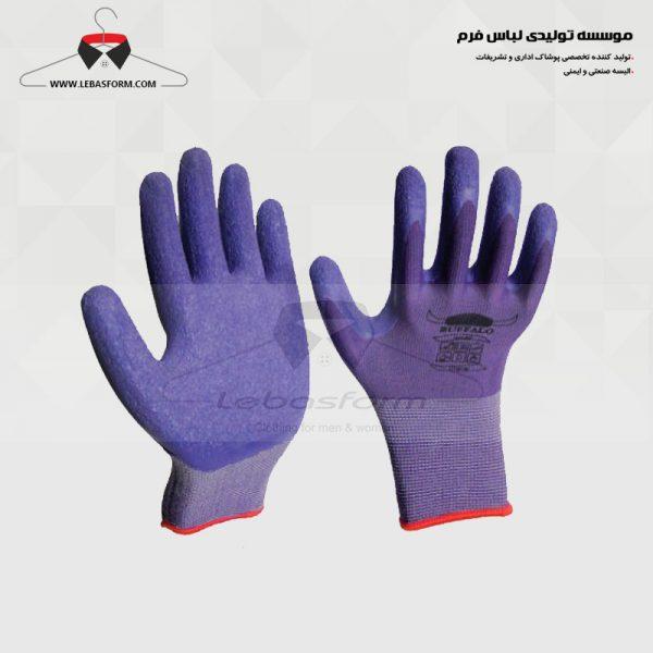 دستکش کار تبلیغاتی DST003