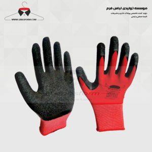 دستکش کار تبلیغاتی DST004