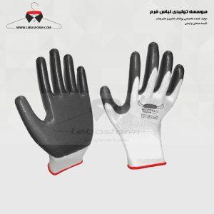 دستکش کار تبلیغاتی DST005