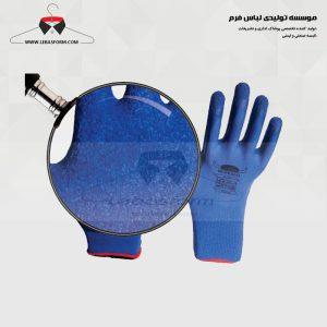 دستکش کار تبلیغاتی DST006