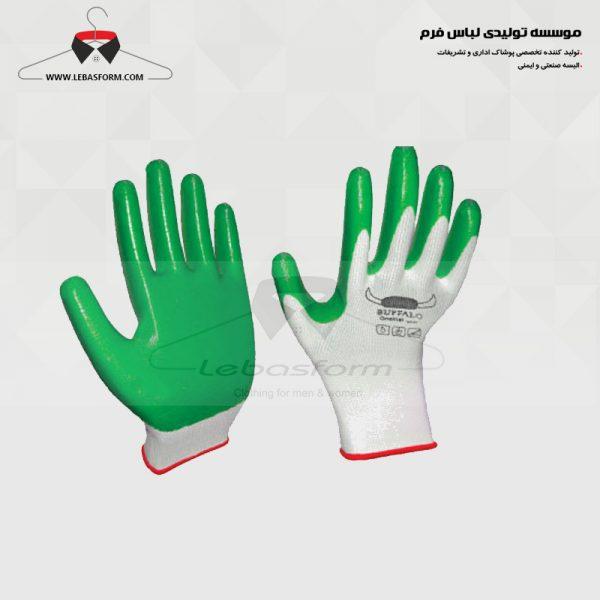 دستکش کار تبلیغاتی DST008