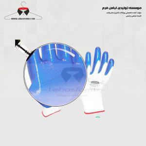 دستکش کار تبلیغاتی DST010