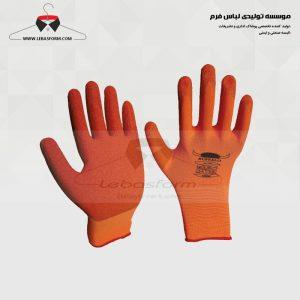 دستکش کار تبلیغاتی DST011