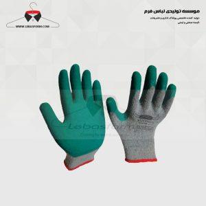 دستکش کار تبلیغاتی DST012