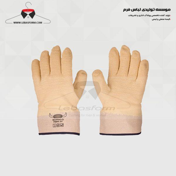 دستکش کار تبلیغاتی DST019