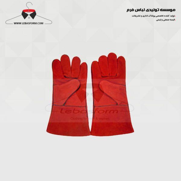دستکش کار تبلیغاتی DST022