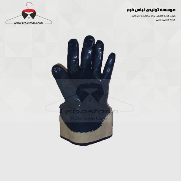 دستکش کار تبلیغاتی DST031