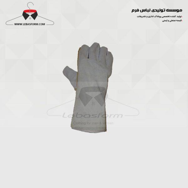 دستکش کار تبلیغاتی DST035