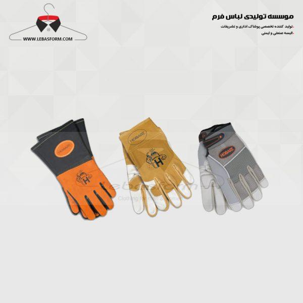 دستکش کار تبلیغاتی DST036