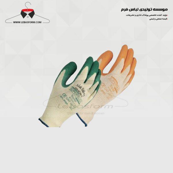 دستکش کار تبلیغاتی DST037