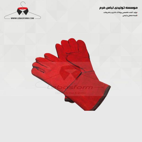 دستکش کار تبلیغاتی DST038