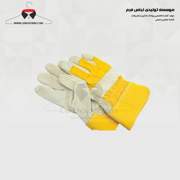 دستکش کار تبلیغاتی DST039