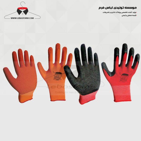 دستکش کار تبلیغاتی DST040