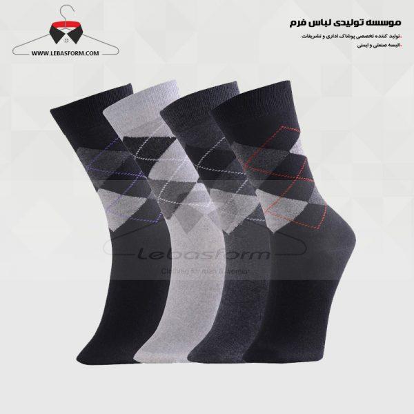 جوراب تبلیغاتی GR002