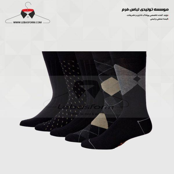 جوراب تبلیغاتی GR008