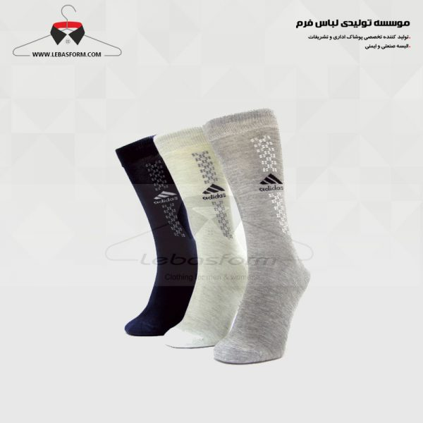 جوراب تبلیغاتی GR010