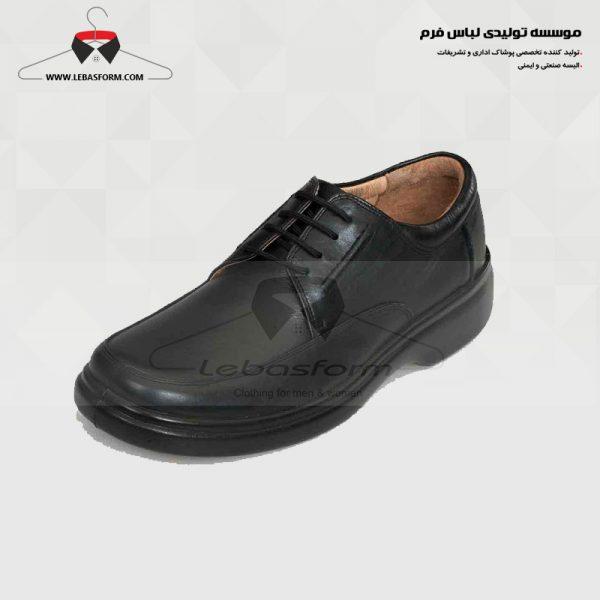 کفش اداری KFD001