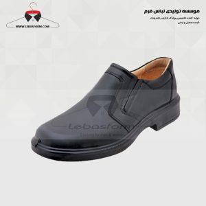 کفش اداری KFD002