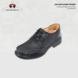 کفش اداری KFD006