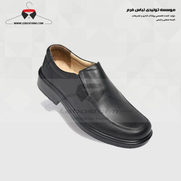 کفش اداری KFD014