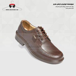 کفش اداری KFD018