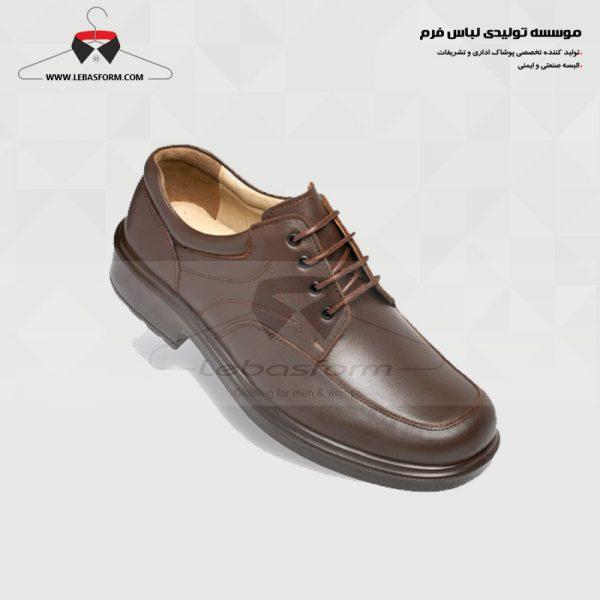 کفش اداری KFD021