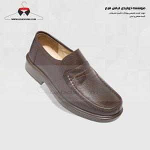 کفش اداری KFD023