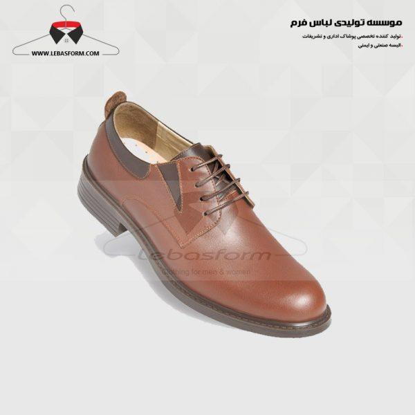 کفش اداری KFD045