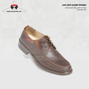 کفش اداری KFD047