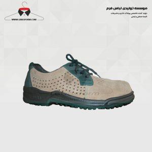 کفش اداری KFD049