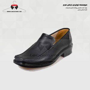 کفش اداری KFD051