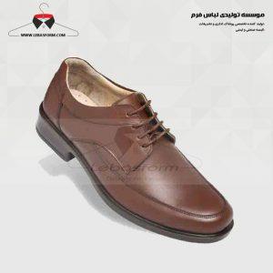 کفش اداری KFD054