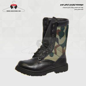 کفش ایمنی KFE003