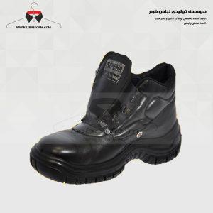 کفش ایمنی KFE007