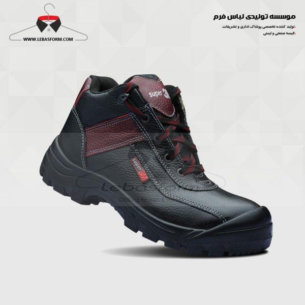 کفش ایمنی KFE022