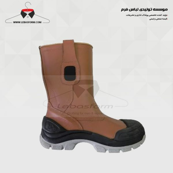 کفش ایمنی KFE054