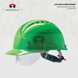 کلاه ایمنی KLE011