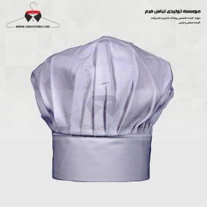 کلاه آشپزی KLF004