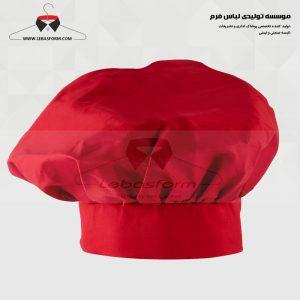 کلاه آشپزی KLF010