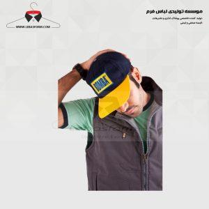 کلاه تبلیغاتی KLT003