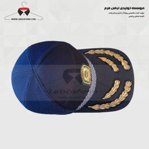 کلاه نگهبانی KNG001