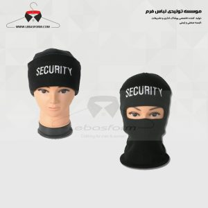 کلاه نگهبانی KNG012