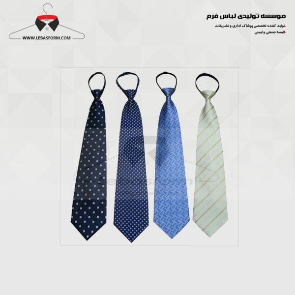 کراوات تبلیغاتی KRW004