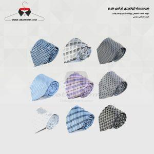 کراوات تبلیغاتی KRW005