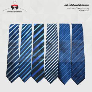 کراوات تبلیغاتی KRW007