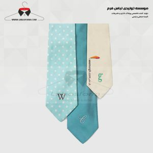 کراوات تبلیغاتی KRW008