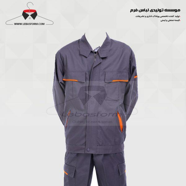 لباس کار KPS101