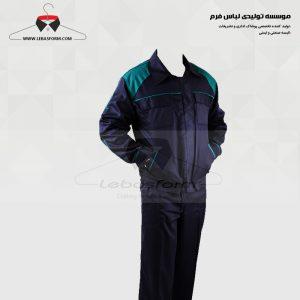 لباس کار KPS003